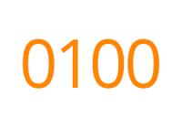 Náhled kód banky 0100