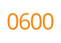 Náhled kód banky 0600