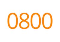 Náhled kód banky 0800