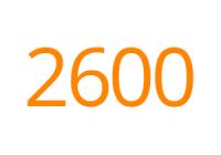 Náhled kód banky 2600