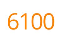 Náhled kód banky 6100