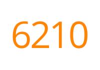 Náhled kód banky 6210