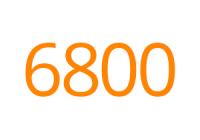 Náhled kód banky 6800