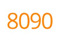 Náhled kód banky 8090